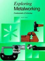 Exploring Metalworking