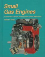 Small Gas Engines