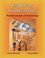 Exploring Woodworking