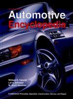 Goodheart-Wilcox Automotive Encylopedia