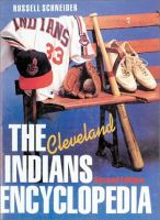 The Cleveland Indians Encyclopedia