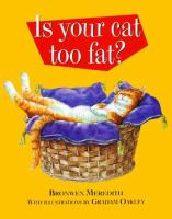Is your Cat Too Fat?