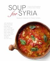 Image: Soup for Syria