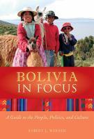 Bolivia in Focus