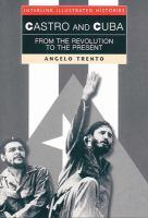 Castro and Cuba