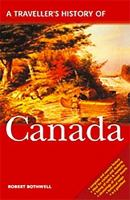 A Traveller's History of Canada