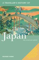 A Traveller's History of Japan