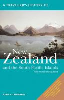 A Traveller's History of New Zealand and South Pacific Islands