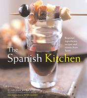 The Spanish Kitchen