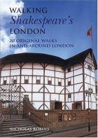 Walking Shakespeare's London