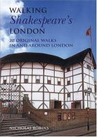 Walking Shakespeare's London