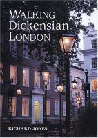 Walking Dickensian London