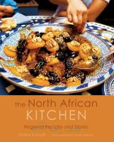 The North African Kitchen