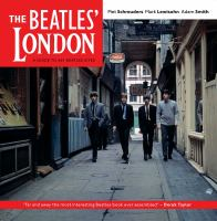 The Beatles' London