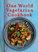 One World Vegetarian Cookbook