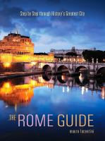 The Rome Guide