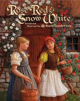 Rose Red & Snow White