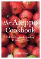 The Aleppo Cookbook