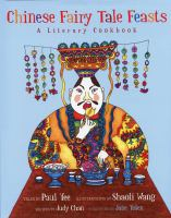 Cover of Chinese Fairy Tale Feasts