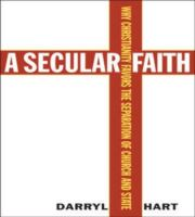 A Secular Faith