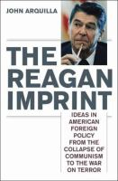 The Reagan Imprint