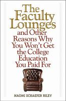The Faculty Lounges