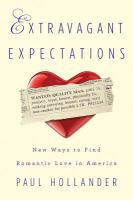 Extravagant Expectations