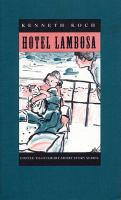 Hotel Lambosa, and Other Stories