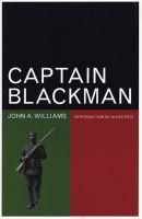 Captain Blackman