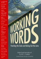 Working Words