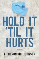 Hold It 'til It Hurts