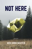 Cover of Not Here