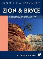 Zion & Bryce
