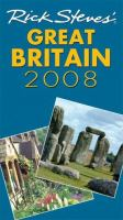 Rick Steves' Great Britain 2008