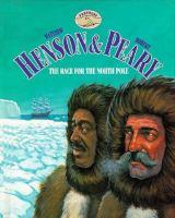 Matthew Henson & Robert Peary