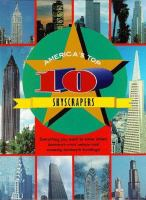 America's Top 10 Skyscrapers