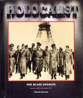 The Blaze Engulfs : January 1939 - December 1941  / By Victoria Sherrow
