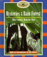 Mysteries of the Rain Forest
