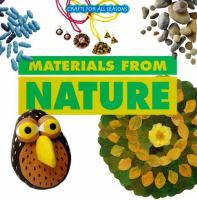 Materials From Nature