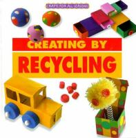 Creating by Recycling