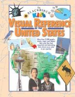 The Blackbirch Kid's Visual Reference of the United States