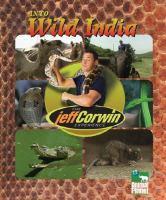 Into Wild India