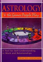 Astrology and the Games People Play
