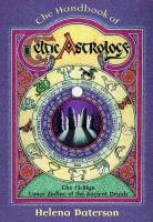The Handbook of Celtic Astrology
