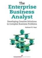 Enterprise Business Analyst