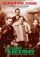 The Last Klezmer