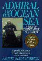 Admiral of the Ocean Sea