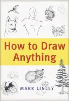 How to Draw Anything