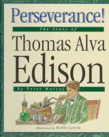 Perseverance!