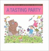A Tasting Party